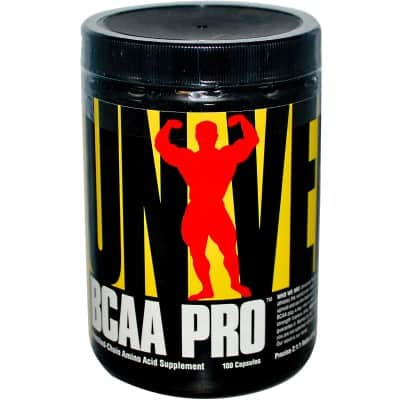 7. Universal Nutrition
