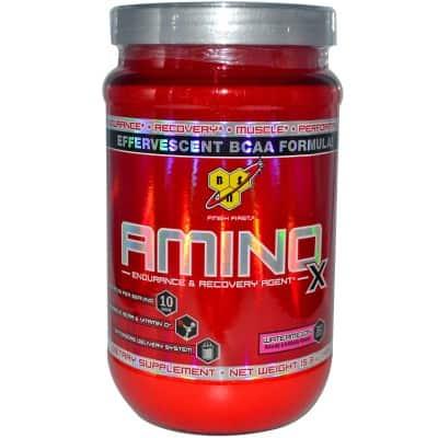 4. BSN Amino X