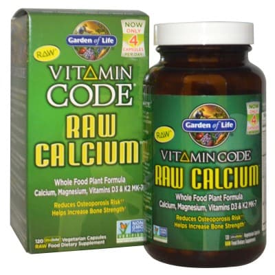 vanilla foods raw spiced chai of whole supplements market meal life garden category magnesium real product nutritional