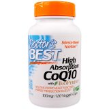 Doctor's Best, CoQ10