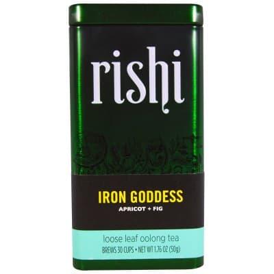 9. Rishi Iron Goddess