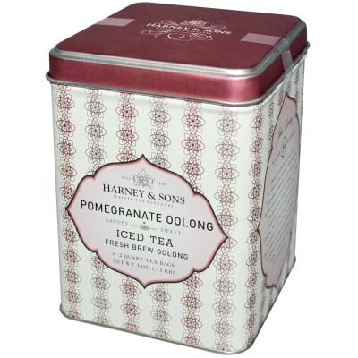 8. Harney & Sons Iced Tea