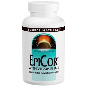 10. Source Naturals EpiCor