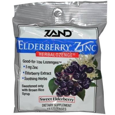 2. Zand Herbalozenge