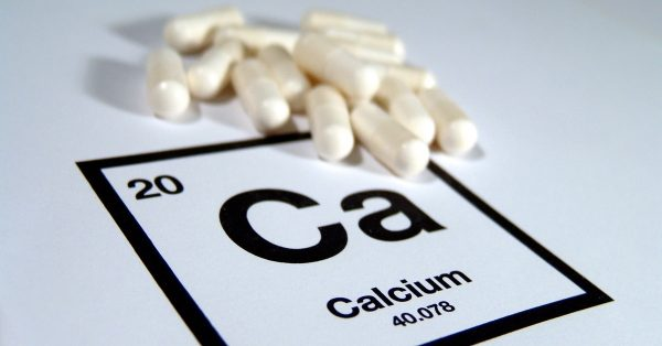 Tokeo la picha la Calcium supplement