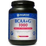 MRM, BCAA + G