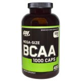 Optimum Nutrition, BCAA