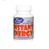 Kombucha 200 Instant Energy Tablets