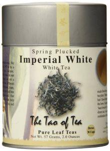 10. The Tao of Tea