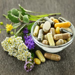 tablet vitamins