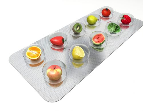 vitamin use