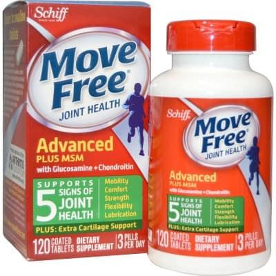 2. Schiff Move Free