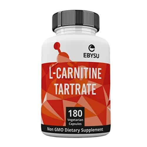 When is best to take l carnitine