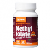 Jarrow Formulas Folate