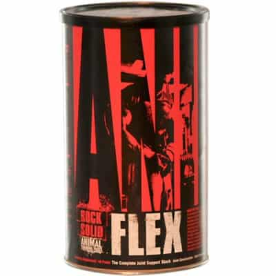 7. Universal Nutrition Animal Flex
