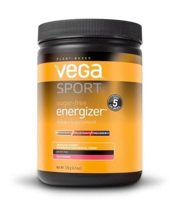 3. Vega Sports
