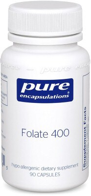 8. Pure Encapsulations