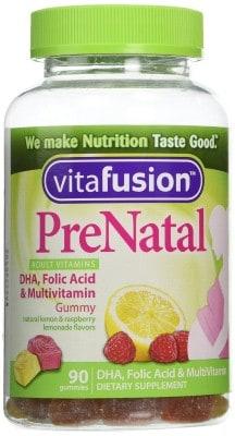 5 Vitafusion