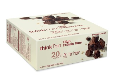 4. Think Thin