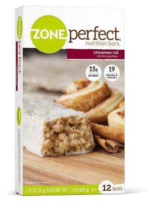 8. Zone Perfect