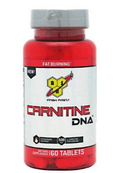 2. BSN Carnitine DNA