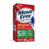 Schiff Move Free Joint Health Glucosamine