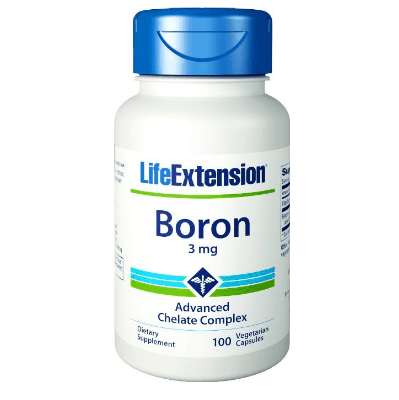 3. Life Extension