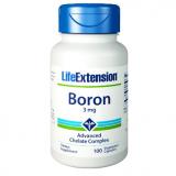 Life Extension Boron
