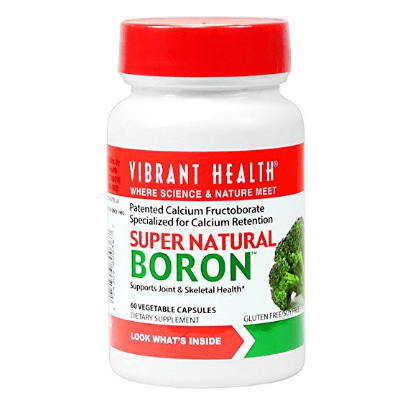 9. Vibrant Health