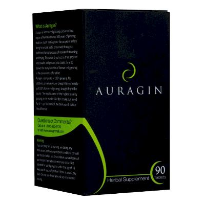 1. Auragin