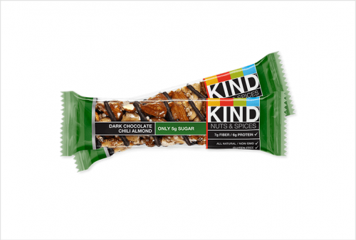 best granola bar