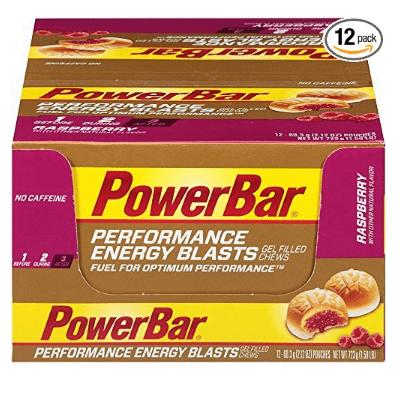 7. PowerBar