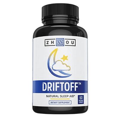 2. DRIFTOFF