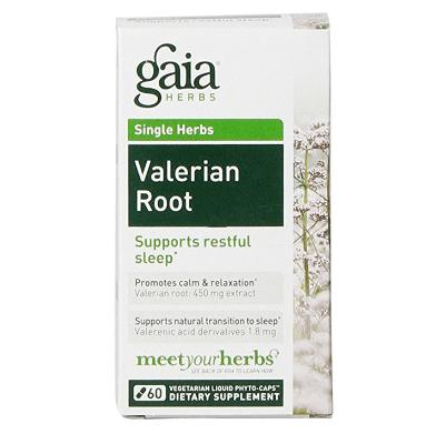 9. Gaia Herbs