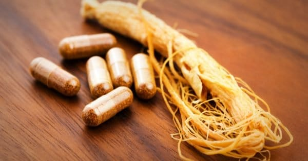 ginseng side effects