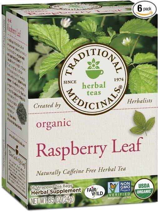 rasberry leaf