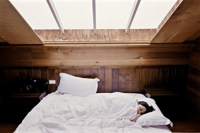 ways to sleep