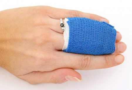 How to heal injuries without medication