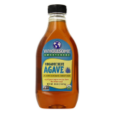Wholesome Agave Nectar