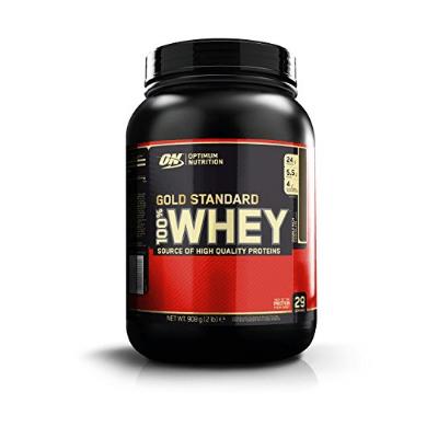 1. Optimum Nutrition Gold Standard