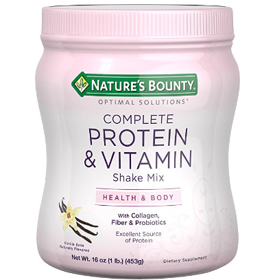 6. Nature's Bounty Optimal Solutions