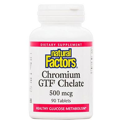 9. Natural Factors