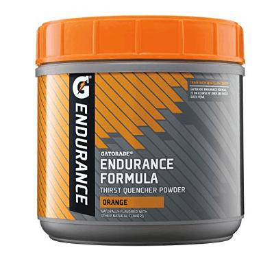 8. Gatorade Endurance