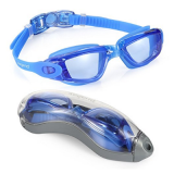 Aegend Clear Goggles