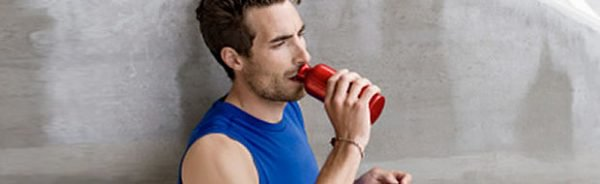 sports drink safety
