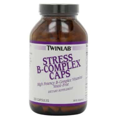 5. Twinlab Stress