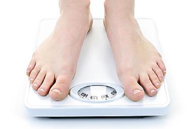 weight loss and chlorella