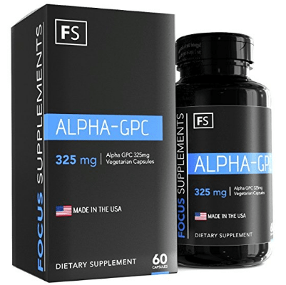 9. Focus Supplements