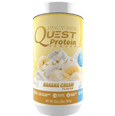 6. Quest Nutrition
