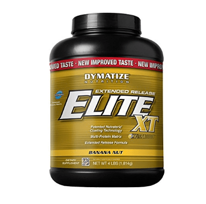 9. Dymatize Elite XT